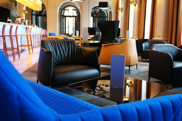 Bar by la Cloche - Hôtels Bourgogne Qualité